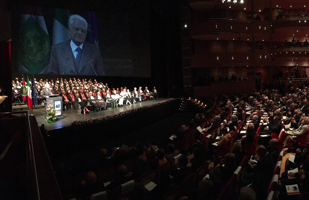 Teatro Presidente Mattarella